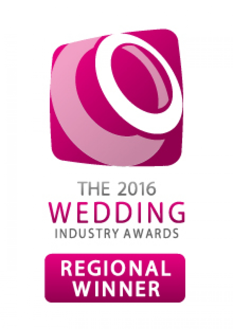 Wedding Industry Awards 2016