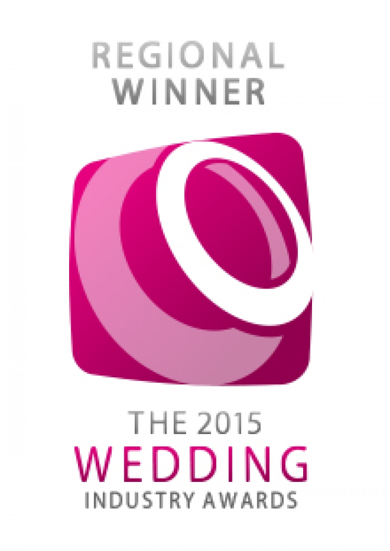 Wedding Industry Awards 2015